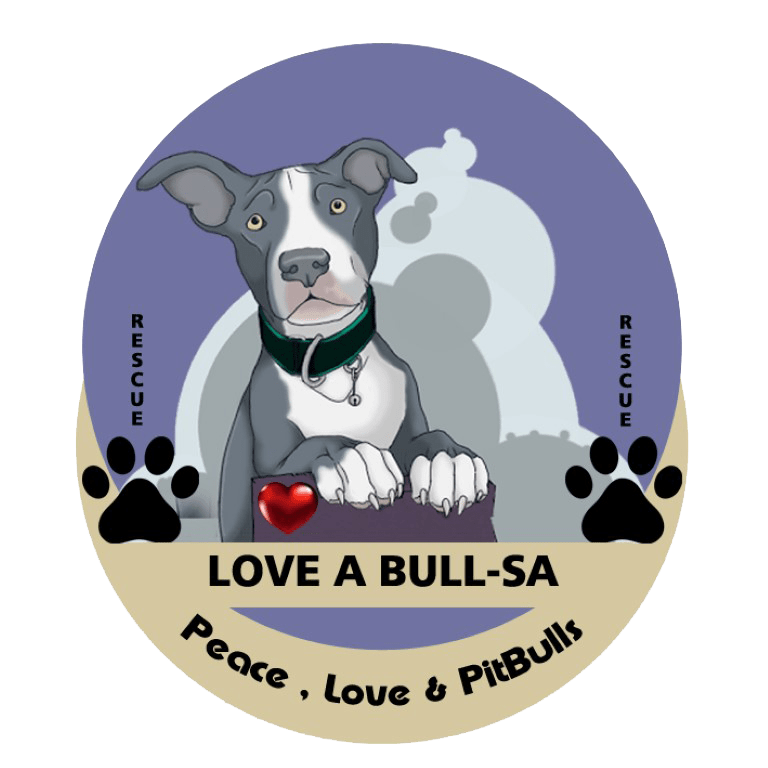 Love-A-Bull Pit Bull Rescue South Africa